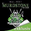 Die Murdstone-Trilogie: Eine Trilogie in einem Band Hörbuch von Mal Peet Gesprochen von: Josef Vossenkuhl