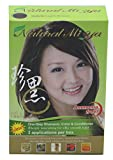 Natural Hair Color, Herbal Hair Dye & Hair Nutrition by Extracted Ginseng,Henna Hair Color Colorants for Women & Men, Permanent (1 Pack, Light Brown)