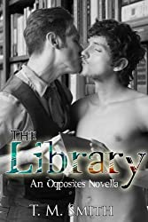 The Library (an Opposites novella)