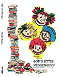 img - for God's Little Messengers - Volume 1 book / textbook / text book
