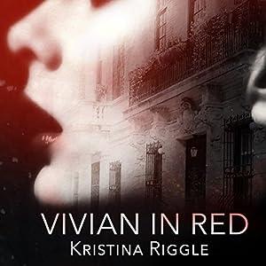 Vivian in Red Audiobook