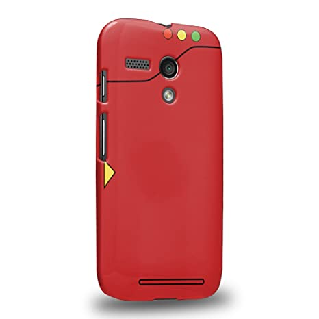 Case88 Premium Designs Pokemon Pokedex Carcasa/Funda dura ...