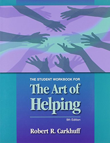 Art Of Helping Stud.Wkbk.
