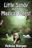 Books For Kids: Little Sandy and the Magical Forest (KIDS ADVENTURE BOOKS #1) (Kids Books, Children Books, Kids Stories, Kids Adventure, Kids Fantasy, ... Series Books For Kids Ages 4-6 6-8 9-12)