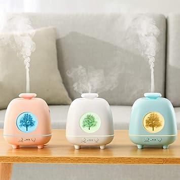 Luftbefeuchter Keramik Raumbefeuchter Lufterfrischer Humidifier Luftreiniger