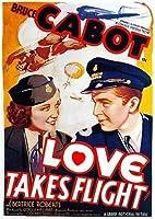Love Takes Flight