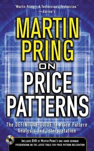 On pdf patterns martin pring price