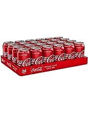 Coca-Cola Regular Tray, 24 x 330 ml