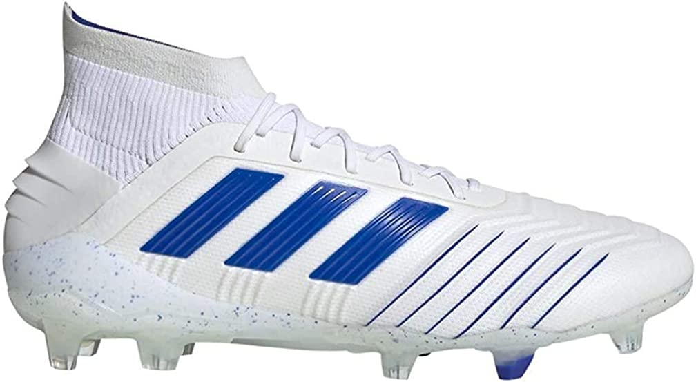 adidas Predator 19.1 Firm Ground Soccer