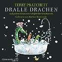 Dralle Drachen und andere Stories vom Schöpfer der Scheibenwelt Hörbuch von Terry Pratchett Gesprochen von: Stefan Kaminski