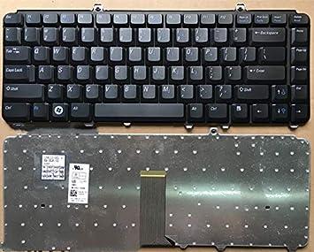Véritable Clavier Pour Dell Inspiron 1545 Ordinateurs