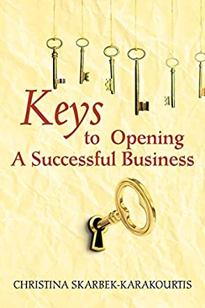 Keys to Opening A Successful Business