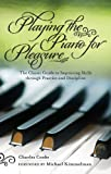 Playing Piano for Pleasure, Charles Cooke, 1616082305