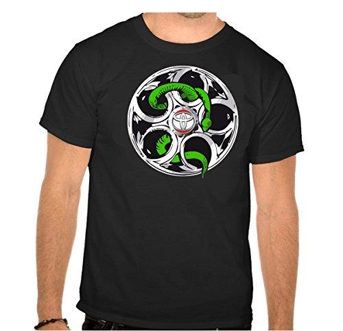 Toyota Alu Felge Auto Logo car T-Shirt -662