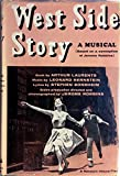 img - for West Side Story: A Musical book / textbook / text book