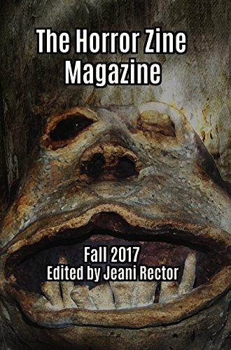 The Horror Zine Magazine Fall 2017