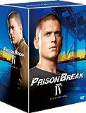 プリズン・ブレイク ファイナル・シーズン DVDコレクターズBOX2 (初回生産限定版)