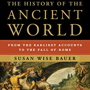 The History of the Ancient World Hörbuch