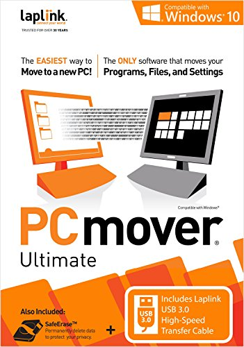 pcmover software - 7