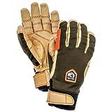 Hestra Ergo Grip Active Glove Forest/Tan, 7