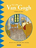 The Little Van Gogh: A Fun and Cultural Moment for the Whole Family! (Happy Museum Collection! Book 2)