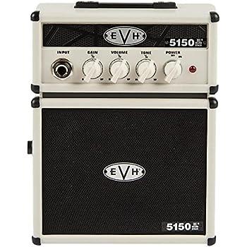 EVH 5150 Micro Stack - Ivory