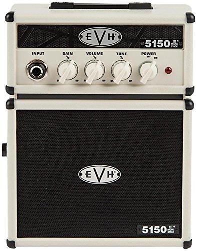 EVH 5150 Micro Stack - Ivory by EVH