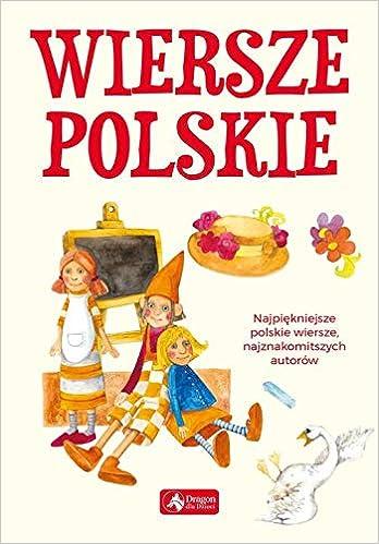 Wiersze Polskie Praca Zbiorowa 9788381720342 Amazoncom