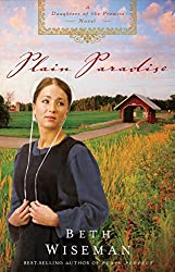 Plain Paradise (Daughters of the Promise Book 4)