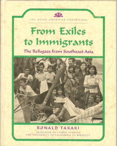 a description of refugees from lao who began immigrating to the united states in the 1970s Refugee integration in the united states 1 in 12 immigrants in the united states is a refugee or hmong refugees started coming to the united states in.