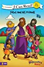 The Beginner's Bible Jesus and His Friends (I Can Read!/The Beginner's Bible)