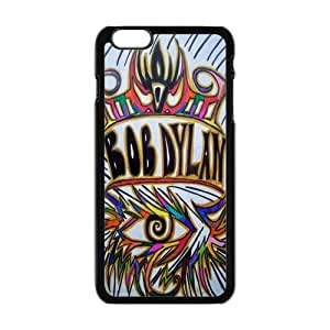 """Danny Store Hardshell Cell Phone Cover Case for New iPhone 6 Plus (5.5""""), Bob Dylan by runtopwell"""