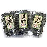 道正昆布 芽かぶ茶 3個セット