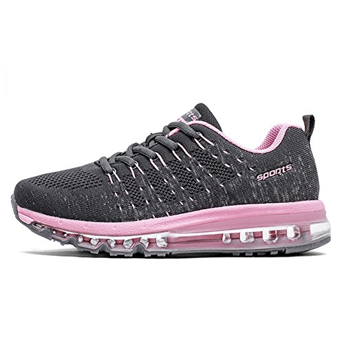 Femme Air 35 Sports Chaussures Running Rose Homme 46eu Course Basses Mode Torisky Sneakers Baskets De Cwq5UnxT8