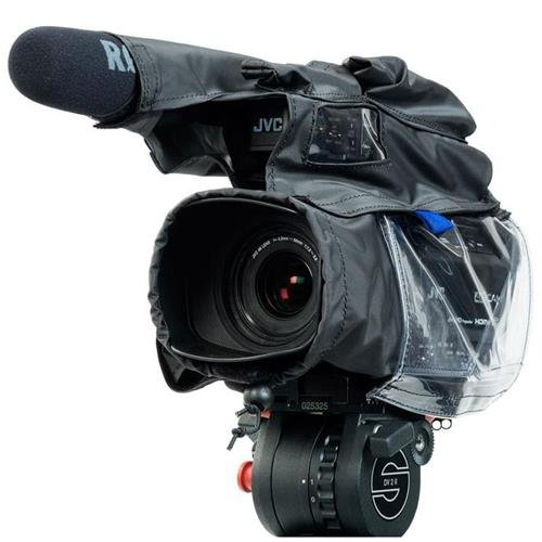 camRade wetSuit for JVC GY-HM170 and GY-HM200 Camcorder by JVC (Image #2)