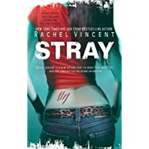 Stray (Shifters Book 1)