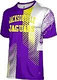 ProSphere Men's Jacksonville College Hustle Shirt (Apparel)
