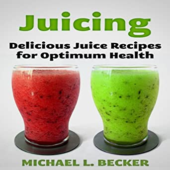 5 Juicing Recipes For Weight Loss