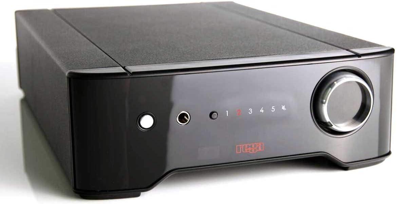 Rega Brio best amplifier - top overall stereo amplifier