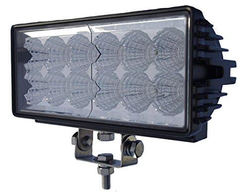 Kaper II L16-0079 White Off-Road LED Light Bar