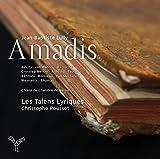 Acte IV, Menuet pour les suivantes 'Cœurs, accablés de rigueurs inhumaines' (Deux suivantes d'Urgande), Menuet pour les suivantes (reprise)