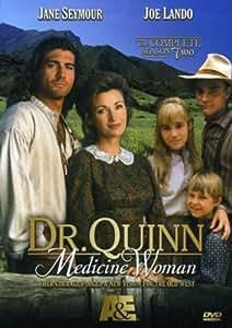 Dr. Quinn, Medicine Woman: Season 2 [DVD]