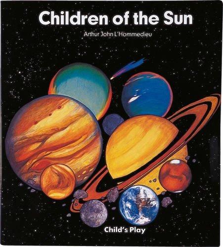Children of the Sun (Giant Edition) (Information Books) by Arthur John L'Hommedieu (1996-09-01)