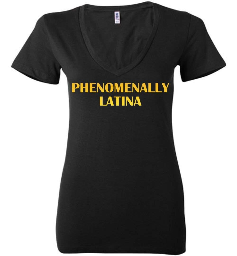 Phenoally Latina Deep Pro Rights Shirts