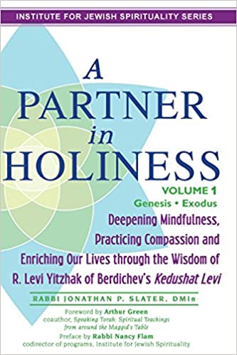 A Partner in Holiness Vol 1: Genesis-Exodus