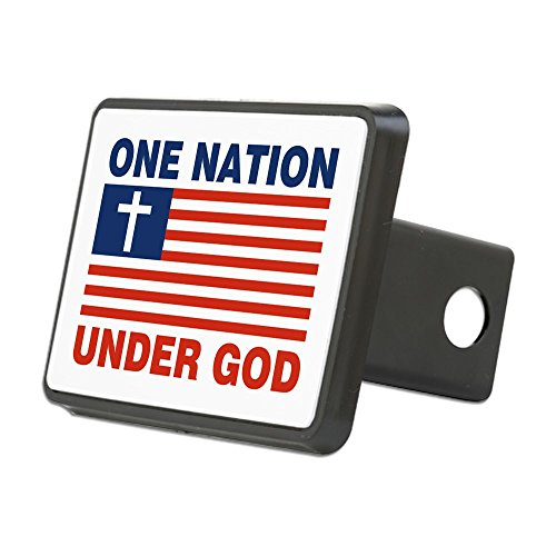 cross trailer hitch cover - 3