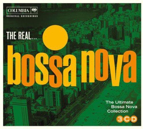 The Real Bossa Nova (Bossa Nova Cd)