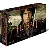 Hobbit Deck Building Game