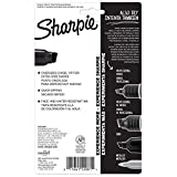 Sharpie Quick-Drying Permanent Marker