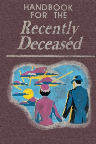 Handbook for the Recently Deceased]()